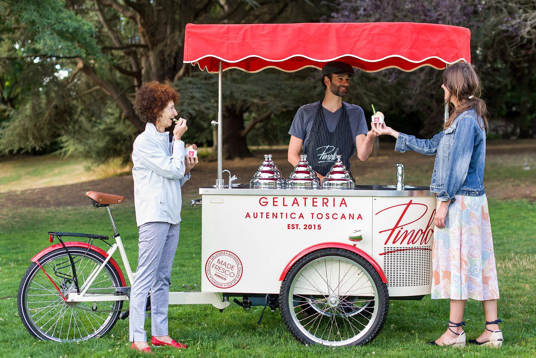 kinh doanh xe kem